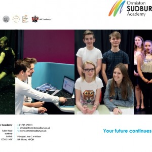 2015-10-01 6TH FORM PROSPECTUS - brochure picture