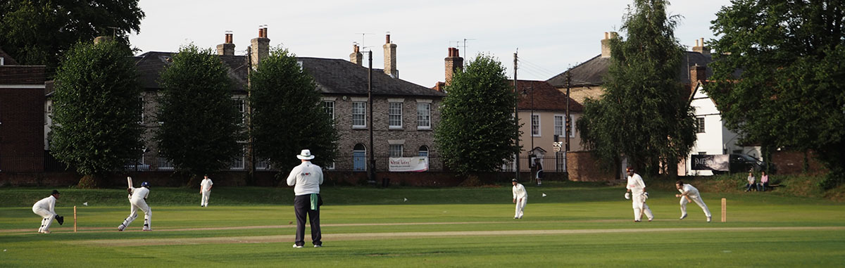 Sudbury Cricket Club