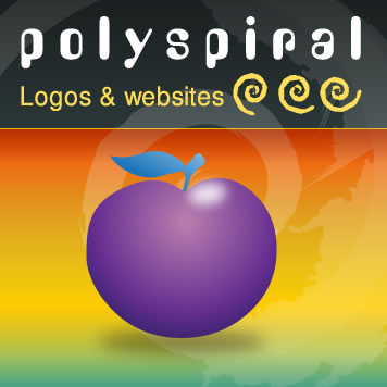Polyspiral Graphic Design and Website Development